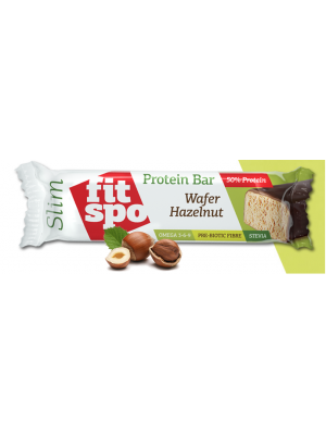 FIT SPO slim Wafer Hazelnut