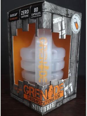 Thermo Detonator Stim Free - Grenade