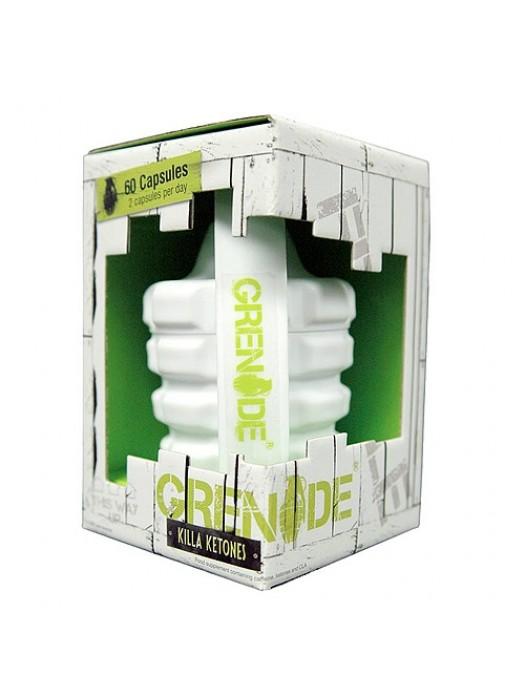 Най-ефективния фет бърнър за Жени Grenade® Killa Ketones