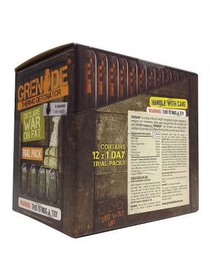 Thermo Detonator - 11 x 4 капсули
