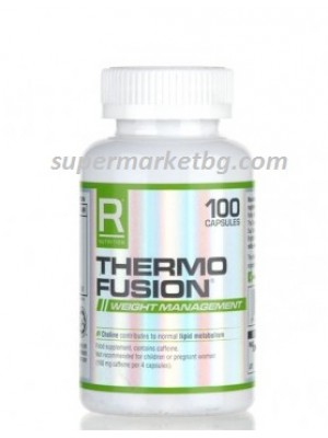 Thermo Fusion Reflex 100 капс.