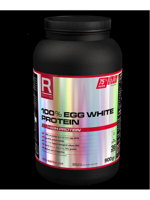 100% Egg White Protein Reflex