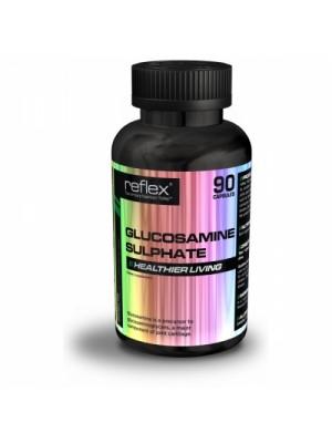 Glucosamine Sulphate - 90капс. х 1000мг