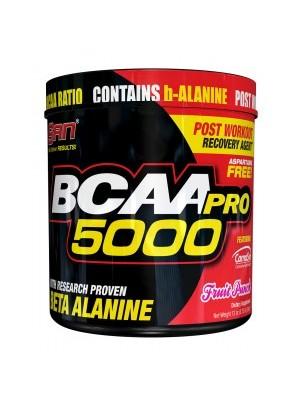 SAN - BCAA PRO 5000 Aspartame Free 345gr.