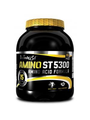 BioTech Amino 5300 350tabs.