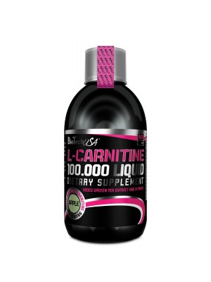 BioTech - L-Carnitine 100 000 500ml.