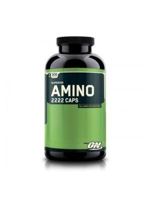 Optimum - Amino 2222 320tabs.