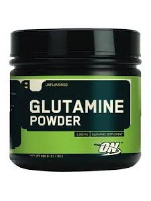 Optimum - Glutamine 600gr.