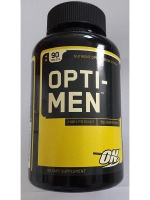 ON Opti-men мултивитамини