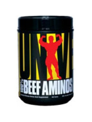 Universal - Beef Aminos 200tabs.