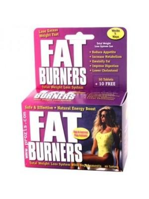 Universal Nutrition - Fat Burners Box  60 tab.